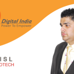 Ambanis & Tatas not the only ones! Akash Nangia led SISL InfoTech powers PM Modi's Digital India campaign!