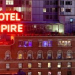 Hospitality industry is doing well, but can do better. Hotel Empire is already taking giant leaps