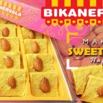 The sweet & snack industry can emerge as a healthier alternative for meals… Try nutritious snacks at Bikanervala