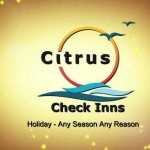Citrus Check Inns could solve your vacation woes!