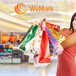 WeMark India gives power to the people, empowers customers to help improve shopping experience!