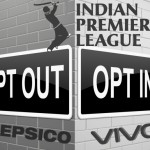 "Weary of corruption in the game, PepsiCo pulls out as IPL sponsor. Chinese smartphone maker ""Vivo"" snaps new deal"