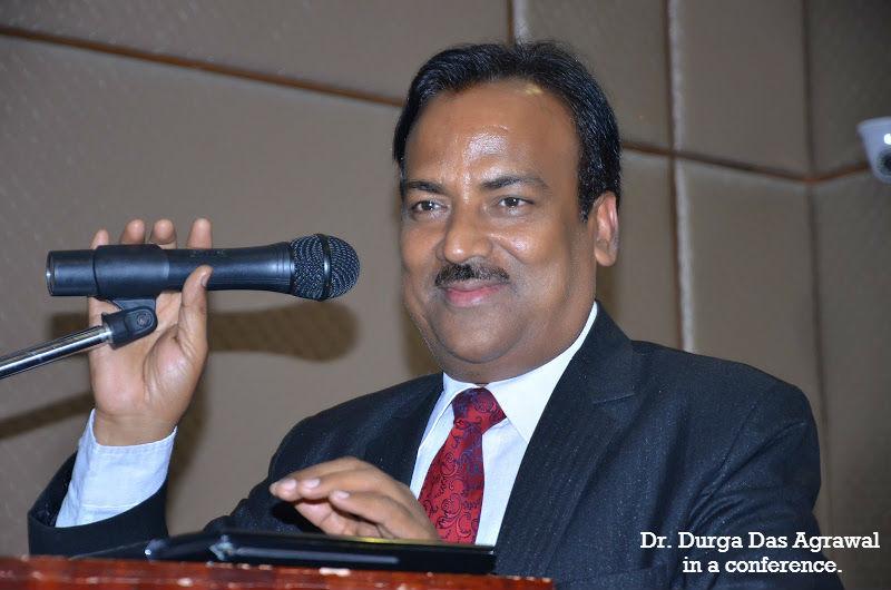 CA Dr. DD Agrawal