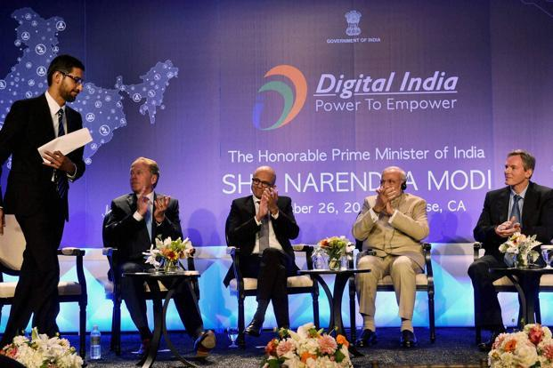 Digital India Initiative