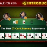 #4 Essential Rummy rules that you must know