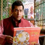 How Haldiram's thali went on to become Salman's favourite food in Prem Ratan Dhan Payo